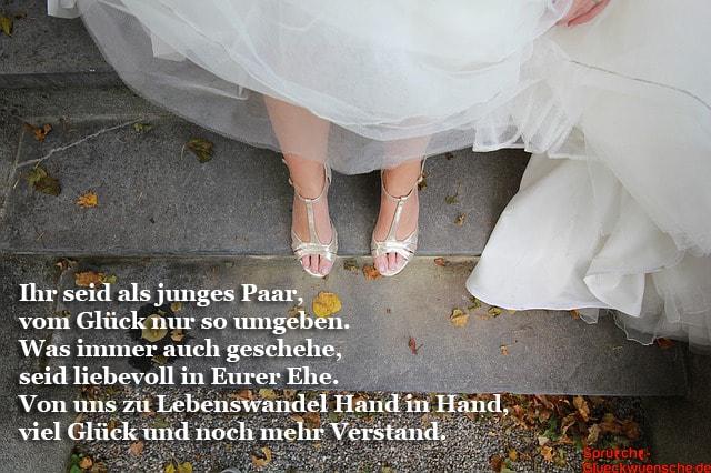 Hochzeitsgrüße lustige Lustige Bayerische