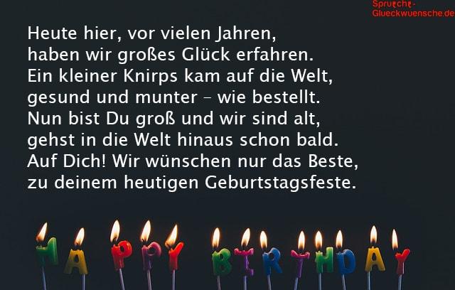 Lustige Geburtstagsgedichte Heinz Erhardt Wilhelm Busch
