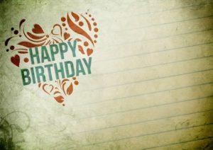 Lll Danksagung Zum Geburtstag Dankeschön Texte Zum
